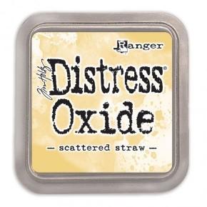 Tim Holtz Distress Oxide Ink Pad, Seedless Preserve