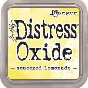 Tim Holtz Distress Oxide Ink Pad, Squeezed Lemonade