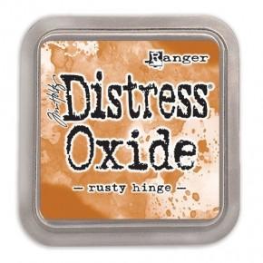 Tim Holtz Distress Oxide Ink Pad, Rusty Hinge