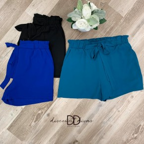 Lined Shorts *Final Sale*