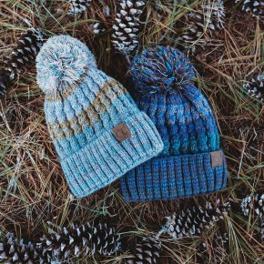 Chunky Ribbed Chenille Beanie *Final Sale*