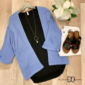Kimono Sweater Cardigan