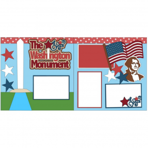 The Washington Monument Kit