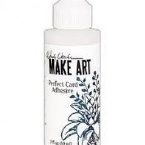 Make Art Perfect Card Adhesive