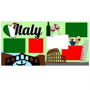 Italy Sights kit