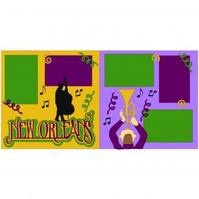 New Orleans Kit
