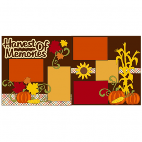 Harvest of Memories Kit