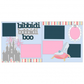 Bibbidi Bobbidi Boo Kit