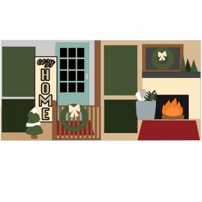 Cozy Home Kit