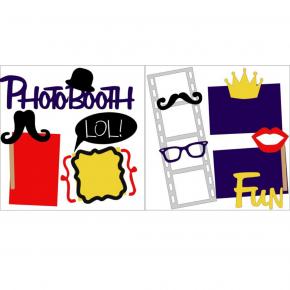 Photobooth Fun kit