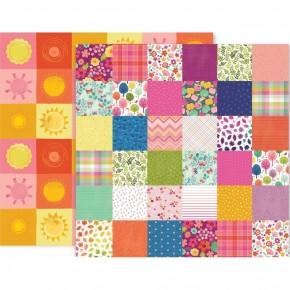 Pink Paislee  Truly Gratefull Single Sheet