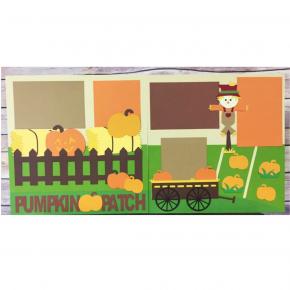Pumpkin Patch 2019 kit