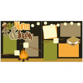 Warm & Toasty Kit