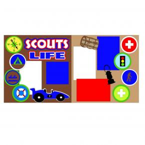 Scouts Life kit