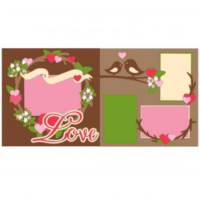 Love Pink kit