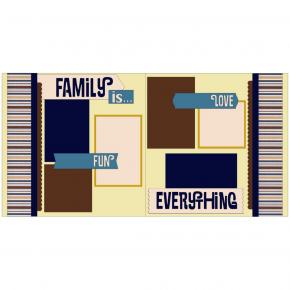 Family Is Kit