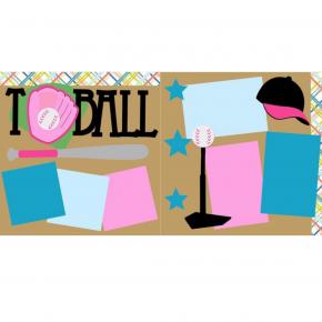 Tball Girl kit