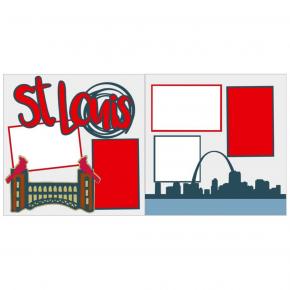 St. Louis Kit