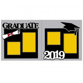 Graduate 2019