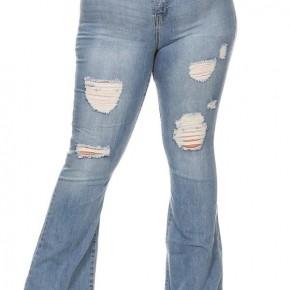 Oakridge Flare Jeans