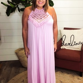 Great Escape Maxi Dress