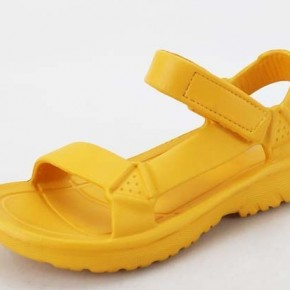 Weekend at the Lake Sandals - Marigold
