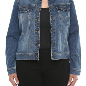 Dinah Denim Jacket