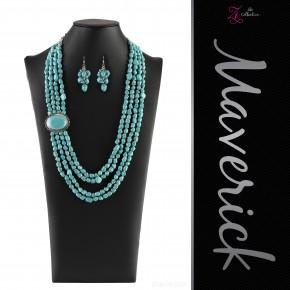 Maverick- Zi Collection