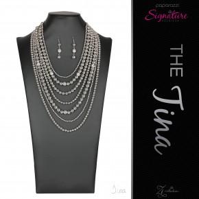 The Tina  Zi Signature Series