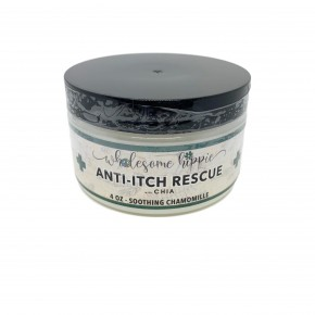 4oz Anti-Itch with Chia - Soothing Chamomille