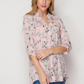 HoneyMe Perfectly Pink Floral Gabby