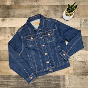Judy Blue Classic Jean Jacket