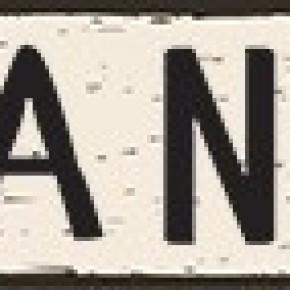 BEST NANA EVER - SKINNIES 1.5X16