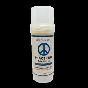 2oz Peace Out Precision Pain Stick - 250