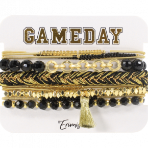 Erimish Gameday Mixer - Will