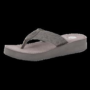 YellowBox Rinni - Gray Flip Flop