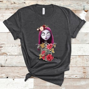 ***PRESALE*** Sally Roses Graphic Tee