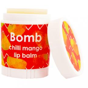 Chilli Mango Shimmering Lip Balm
