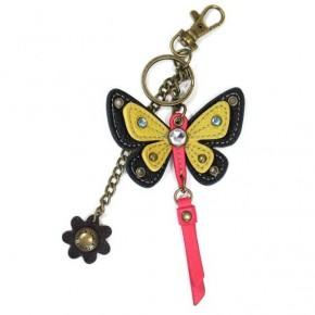 Chala Butterfly -  Mini Keychain
