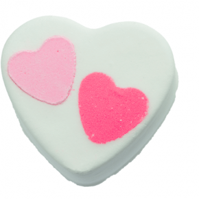 Heart 2 Heart Bath Blaster