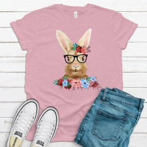 Hop into Easter (Pink)