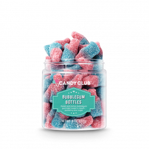 Candy Club  Small Cup | Bubblegum Bottles