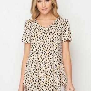 HoneyMe Cheetah Victoria