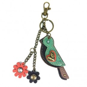 Chala Bird -  Mini Keychain