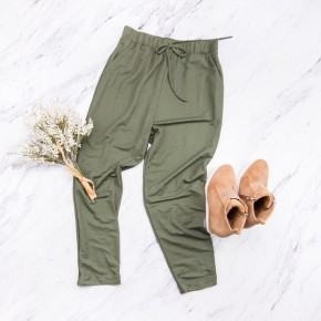 Olive Me These Pants *ALL SALES FINAL*