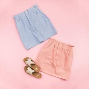 Spring Ruffle Skirt *all sales final*