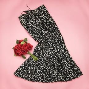 Spotty Dot Holiday Skirt