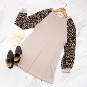 Wild Side Dress