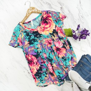 Sweet To Bright Top