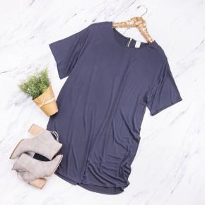 Simple Weekend Dress
